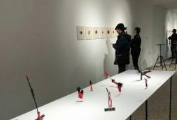 نمایشگاه گروهی جواهر معاصر با عنوان