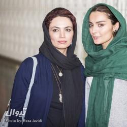 گزارش تصویری تیوال از چهارمین روز برگزاری دومین جشنواره فیلم سلامت / عکاس: رضا جاویدی   عکس