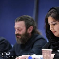 نمایشنامهخوانی ارثیه ی ایرانی | عکس