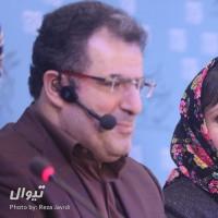 فیلم اسرافیل   گزارش تصویری تیوال از نشست فیلم اسرافیل / عکاس: رضا جاویدی   عکس