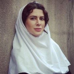 عکس نازنین احمدی