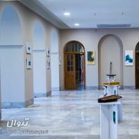گزارش تصویری تیوال از نخستین روز دومین جشنواره دانشگاهی امام رضا (ع) / عکاس: سارا ثقفی | عکس