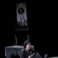 گزارش تصویری تیوال از نمایش زیرزمین / عکاس:سارا ثقفی | عکس