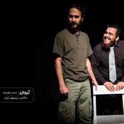 گزارش تصویری تیوال از نمایش جنگ و صلح / عکاس: پریچهر ژیان | عکس