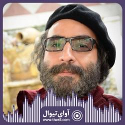 نمایش اوردوز | گفتگوی تیوال با حامد رحیمی نصر  | عکس