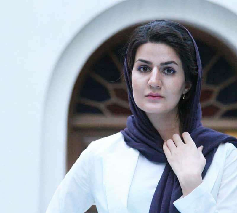 سحر اژدمثانی به عنوان نماینده اتحادیه جهانی عکاسی در ایران معرفی شد | عکس