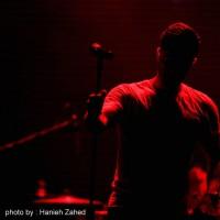 گزارش تصویری تیوال از کنسرت سیروان خسروی / عکاس: حانیه زاهد   عکس