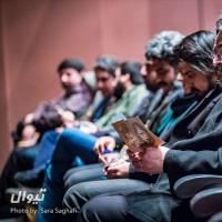 گزارش تصویری تیوال از کنسرت علیاصغر عربشاهی و کوارتت تار / عکاس: سارا ثقفی | حسین علیزاده، کوارتت تار