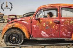 «مگرالن» در پنجاه و هفتمین جشنواره بینالمللی فیلم کوتاه مالت برنده جایزه شوالیه طلایی شد | عکس