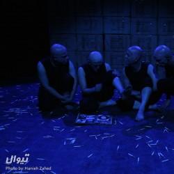 نمایش شینیون | عکس