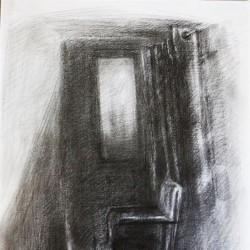 نمایشگاه اتاقها   عکس