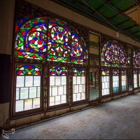 حسینیه مجتهد، اردبیل | عکس