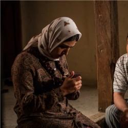 فیلم جامه دران | عکس