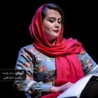 گزارش تصویری تیوال از نمایش خسوف / عکاس:سارا ثقفی | عکس
