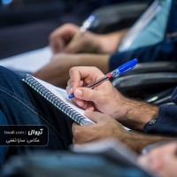 گزارش تصویری تیوال از چهارمین روز سی و ششمین جشنواره فیلم کوتاه تهران (سری دوم)/ عکاس: سارا ثقفی | عکس