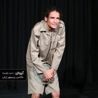 نمایش آدم آدم است | گزارش تصویری تیوال از نمایش آدم آدم است / عکاس: پریچهر ژیان | عکس