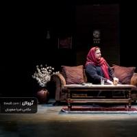 گزارش تصویری تیوال از نمایش تالاب هشیلان / عکاس: سید ضیا الدین صفویان | عکس