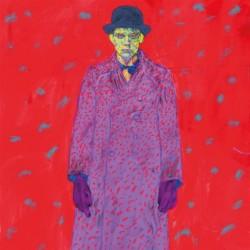 نمایشگاه آثار فرشید مثقالی | عکس