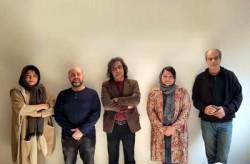 برنامههای هیات مدیره جدید انجمن هنرمندان مجسمهساز ایران تشریح شد | عکس