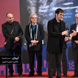 گزارش تصویری تیوال از مراسم اختتامیه سی و هشتمین جشنواره فیلم فجر (سری دوم) / عکاس: آرمین احمری | عکس