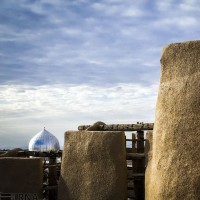 آسبادهای نشتیفان | عکس