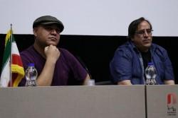 گزارش نمایش مستندهای هوشنگ میرزایی در کانون فیلم خانه سینما | عکس