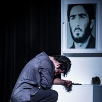 گزارش تصویری تیوال از نمایش زخم زیبای زمانه / عکاس:سارا ثقفی | عکس