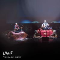 گزارش تصویری تیوال از کنسرت راز و نیاز / عکاس: سارا ثقفی | عکس
