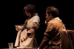 نمایش خاموشخانه | «خاموشخانه» در هفته افتتاحیه جشنواره بینالمللی تئاتر ادینبرو اجرا میشود | عکس