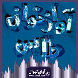نمایشنامهخوانی آوازه خوان طاس | گفتگوی تیوال با امید انصاری | عکس