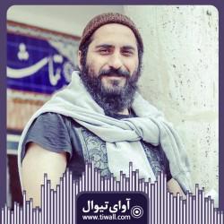نمایش غلامرضا لبخندی | گفتگوی تیوال با کهبد تاراج | عکس