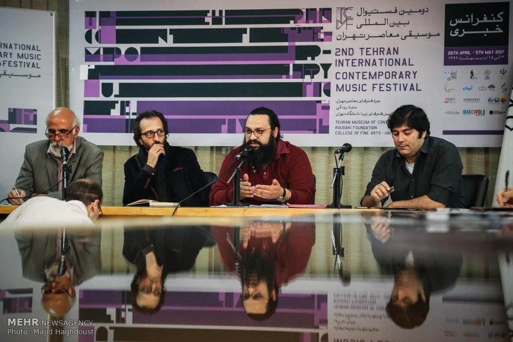 خارجیها آثار ایرانیها را مینوازند؛ تلاش برای جهانی شدن