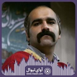 نمایش نیم فاصله | گفتگوی تیوال با رضا رشادت | عکس