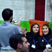 گزارش تصویری تیوال از برگزاری شانزدهمین بازارچه خیریه پیام امید / عکاس: مائده بارگیران | عکس