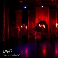 گزارش تصویری تیوال از نمایش مده آ / عکاس: سارا ثقفی | عکس