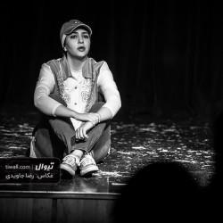 نمایش پاتریک کلایورت | عکس