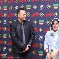 گزارش تصویری تیوال از اکران مردمی فیلم غلامرضا تختی / عکاس: فاطمه تقوی | عکس
