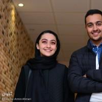 گزارش تصویری تیوال از اکران مردمی فیلم درساژ / عکاس: آرمین احمری | عکس