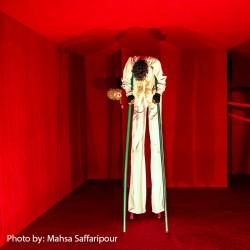 نمایش ریچارد II | عکس
