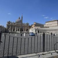 اروپای خالی از مردم | رم، ایتالیا