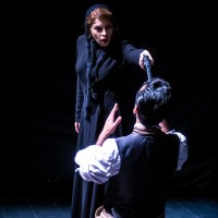گزارش تصویری تیوال از نمایش خرس / عکاس:سارا ثقفی | عکس