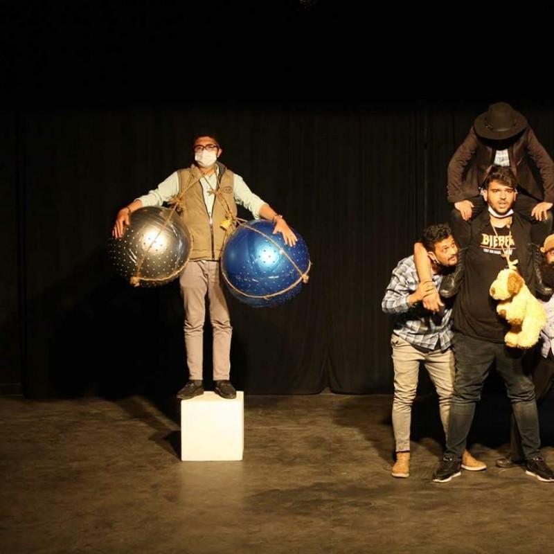 مهلت ارسال آثار به جشنواره ملی تئاتر اردیبهشت در دامغان تمدید شد | عکس