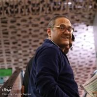 گزارش تصویری تیوال از نخستین روز سی و هفتمین جشنواره جهانی فیلم فجر / عکاس: فاطمه تقوی | عکس