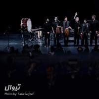 کنسرت شهر خاموش کیهان کلهر | گزارش تصویری تیوال از کنسرت شهر خاموش کیهان کلهر، سری دوم / عکاس:سارا ثقفی | شهر خاموش ، کیهان کلهر