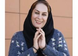 پیام مدیر هنرهای نمایشی سازمان فرهنگی هنری شهرداری تهران به مناسبت درگذشت «گلزار محمدی»   عکس