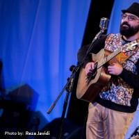گزارش تصویری تیوال از کنسرت گروه بمرانی / عکاس: رضا جاویدی   عکس