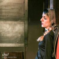 نمایش لاموزیکا چهارم | عکس