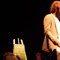اجراخوانی گلن گری، گلن راس | عکس