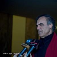 گزارش تصویری تیوال از اختتامیه سی و چهارمین جشنواره تئاتر فجر (سری نخست) / عکاس: سید ضیا الدین صفویان | عکس