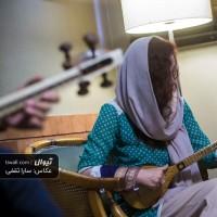 گزارش تصویری تیوال از تمرین گروه «آن» / عکاس: سارا ثقفی | سپیده مشکی - گروه آن